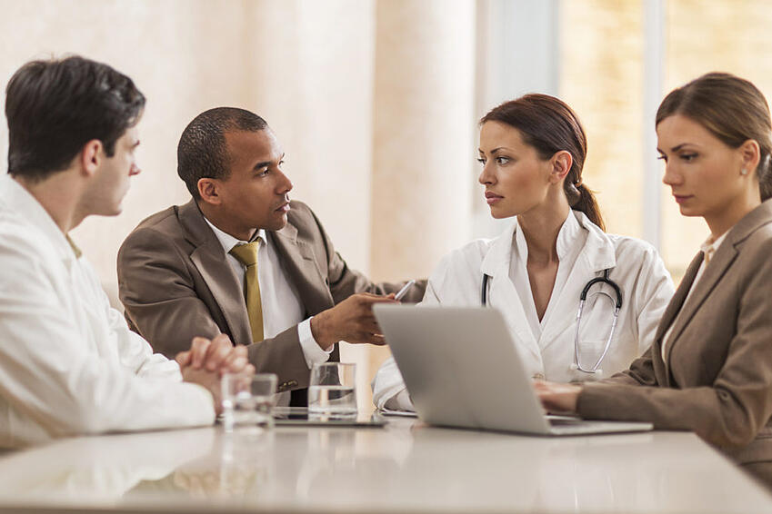 Physician-Relations